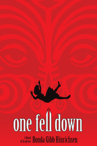 One Fell Down (Book on CD) *
