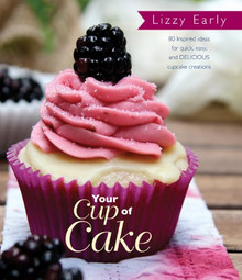 Your Cup of Cake (Paperback) *