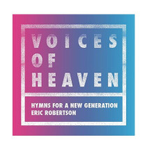 Voices of Heaven (Music CD) *