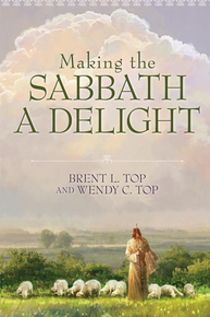 Making the Sabbath a Delight (Book on CD) *