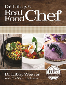 Dr. Libby's Real Food Chef (Paperback)*
