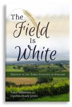The Field Is White (Hardcover) *