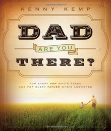 Dad, Are You There? (Paperback) *