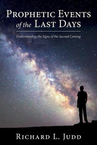 Prophetic Events of the Last Days (Paperback) *