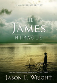 The James Miracle 10th Anniversary Edition (Hardcover) *