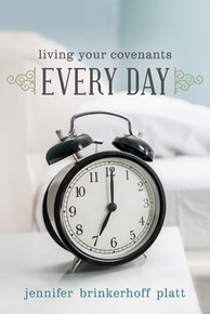 Living Your Covenants Every Day (Paperback) *