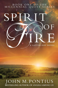 Millennial Quest Series:  Spirit of Fire (Paperback)