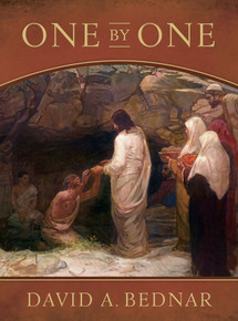 One by One (Hardcover) * Available Sept 7th.  Items purchased with this title will all ship on Sept 7th