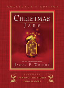 Christmas Jars (Hardcover Collector's Edition) *
