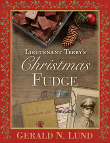 Lieutenant Terry's Christmas Fudge (Book on CD) *