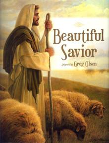 Beautiful Savior (Board Book) *
