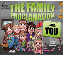 The Family Proclamation and You (Hardcover)*
