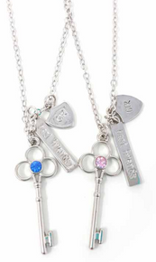 CTR Friendship Necklace *