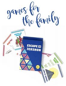 Escape To Jershon Game *