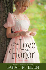 For Love or Honor (Paperback) *