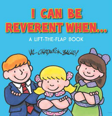 I Can Be Reverent When ... (Boardbook) *