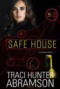 Safe House A Guardian Novel (Paperback) *