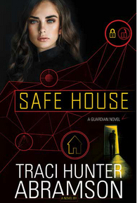 Safe House A Guardian Novel (Book On CD) *
