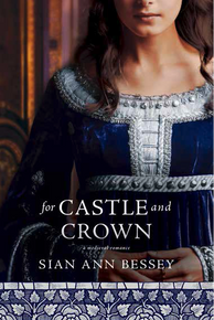For Castle and Crown A Medieval Romance (Book on CD) *