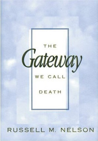 The Gateway We Call Death (Book on CD) *