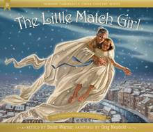 The Little Match Girl (Hardcover) *