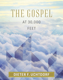 The Gospel At 30,000 Feet (Hardcover) *