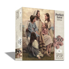 Perfect Love Puzzle 500 Piece*