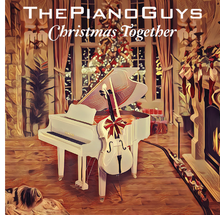 Christmas Together (CD) *