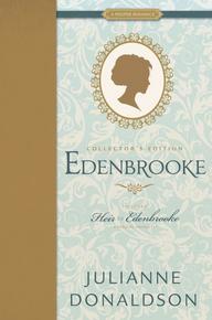 Edenbrooke & Heir to Edenbrooke (Collector's Edition) Hardcover