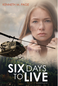 Six Days To Live (Unabridged Book On Cd) *