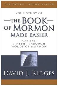 Book of Mormon Made Easier Box Set (Paperback) *