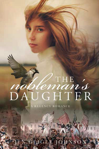 A Regency Romance: The Nobleman's Daughter (Book on CD) *