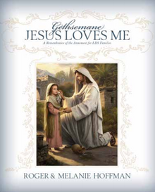 Gethsemane, Jesus Loves Me (Board Book) *