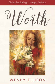 Worth: Divine Beginnings, Happy Endings (Paperback) *