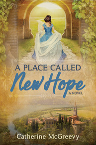 A Place Called New Hope (Paperback) *