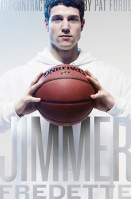 The Contract: Jimmer Fredette (Hardcover) *
