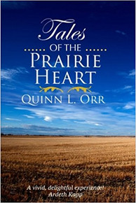 Tales of the Prairie Heart (Paperback) *