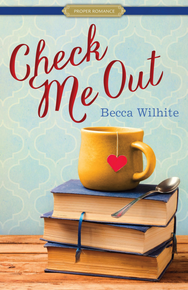 A Proper Romance: Check Me Out (Paperback) *