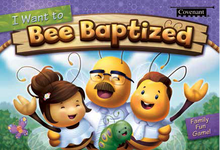 I Want to Bee Baptized Game