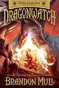 Dragonwatch: A Fablehaven Adventure (Paper back) *
