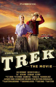 Treck The Movie (Blue-ray)