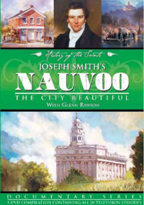 History of the saints: Joseph Smith's Nauvoo (DVD) *