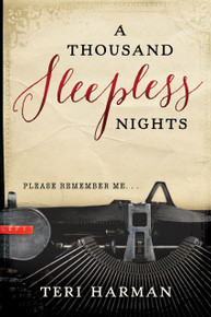 A Thousand Sleepless Nights (Paperback) *