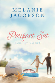 Perfect Set  (Book on CD) *