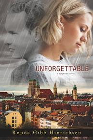 Unforgettable  (Paperback) *