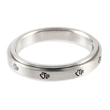 Spinner Mini CTR Ring (Stainless Steel) *