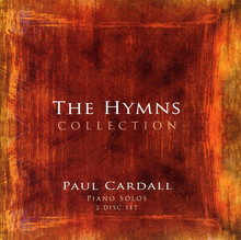 The Hymns Collection Music CD *