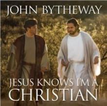 Jesus Knows I'm a Christian (Talk on CD) *