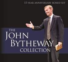 The John Bytheway Collection - Talk CD
