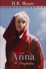 Anna the Prophetess (Paperback)